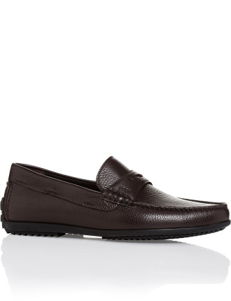 Flairone Leather Driving shoe