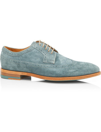 Talbot Dip Dyed Leather Derby