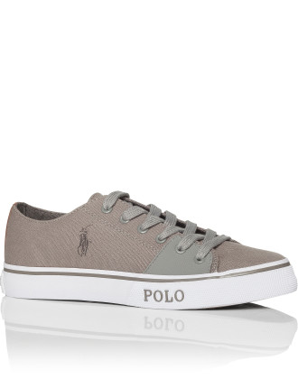 Cantor Low Profile Canvas Low Profile Sneaker W/ Cup Sole