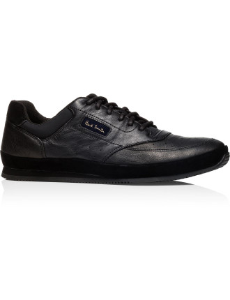 Harrison Leather & Neoprene Low Profile Runner