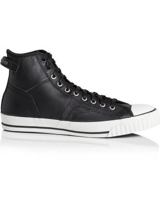 Leather Falton Hi