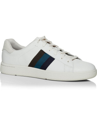 Lawn Leather Low Profile Sneaker