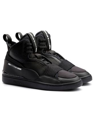 Alexander Mcqueen X Puma Tech Sneaker