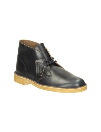 Horween Leather Desert Boot