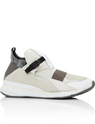 PUMA X McQ Cell Bubble Runner Mid