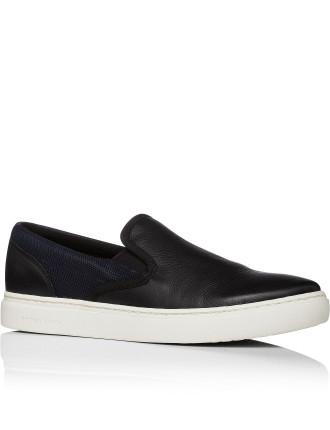 Hazel Slip On Sneaker
