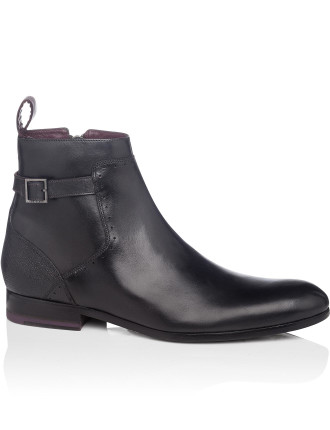 Nayfer2 Leather Dress Boot