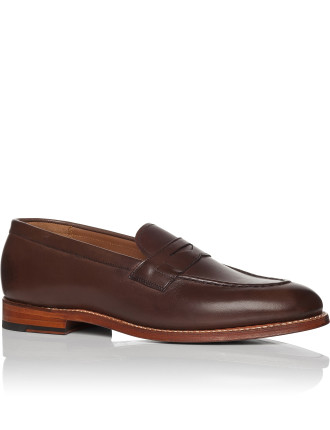 Llyod Calf Loafer