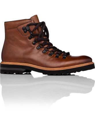 Click Ur Heals Ski Boot