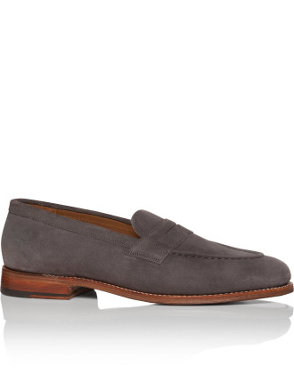 Llyod Suede Loafer