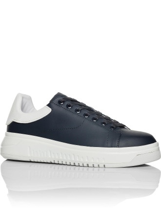 Icon platform sneaker