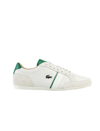 MEN¿S ALISOS NAPPA LEATHER SNEAKERS