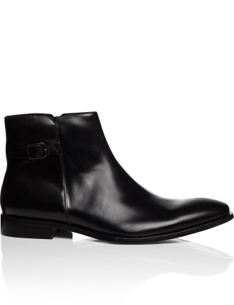 T-Will Seeker Side Zip Dress Boot