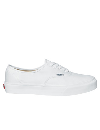 Authentic Low Profile Canvas Sneaker