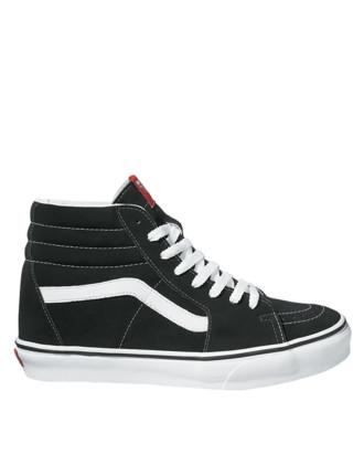 Sk8 High Profile Canvas Sneaker