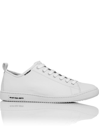 Miyata Calf Leather Low Profile Sneaker