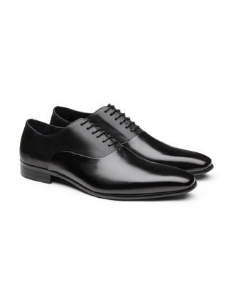 SUAREZ Formal Leather Shoe