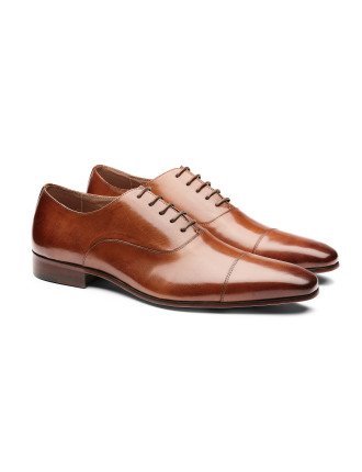 LOUKAS Formal Leather Shoe