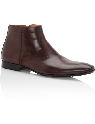 Beresford Side Zip Boot