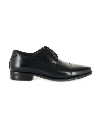 Bligh Lace Up Derby Mens Shoe