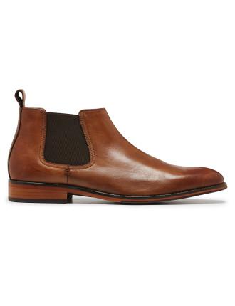 Speed Chelsea Boot
