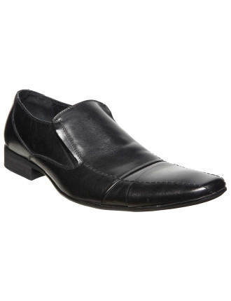 Bullet Slide Dress Shoe