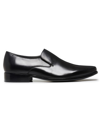 EXPAND LEATHER LOAFER