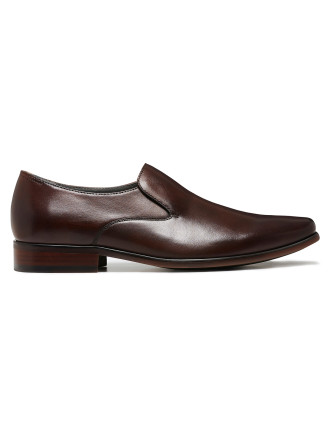 EXPANND LEATHER LOAFER