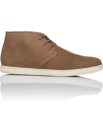 Mid Profile Sneaker
