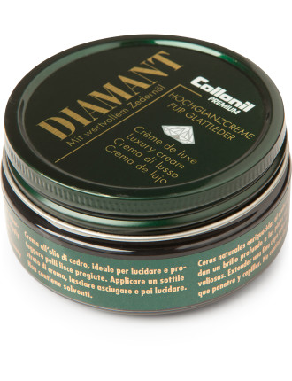 Premium Diamant Shoe Cream