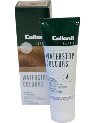 Waterstop Shoe Cream, 75ml