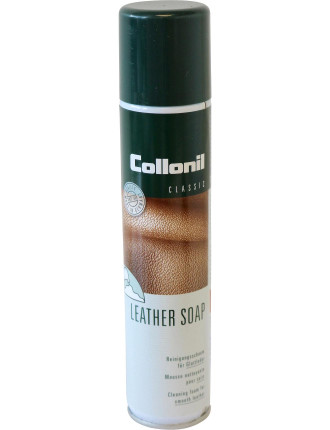 Leather Soap Cleaning Spray, 200ml