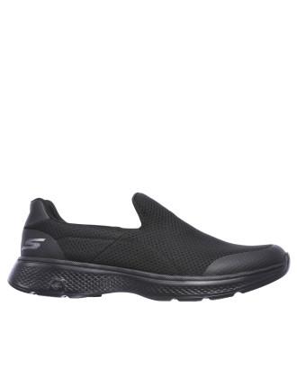 Go Walk 4 - Incredible Slip On Sneaker