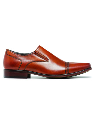 Known Slip On Dress Shoe