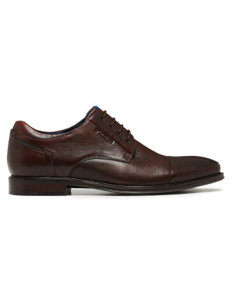 Rome O2 Motion Derby W/ Cap Toe