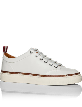 Heimberg Calf Leather Sneaker
