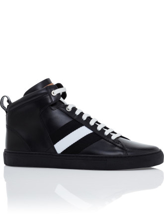 HEIMBERG THREESTRIPE HIGH TOP