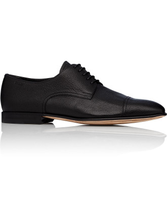 Branton Goat Leather Derby