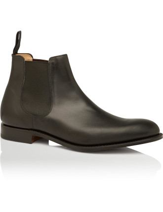 Houston Calf Leather Chelsea Boot