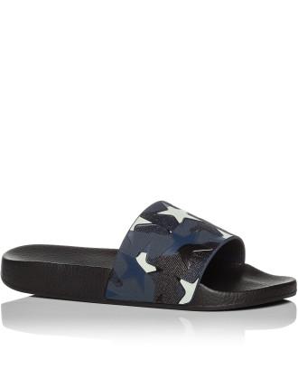 Camustars Slide Sandal