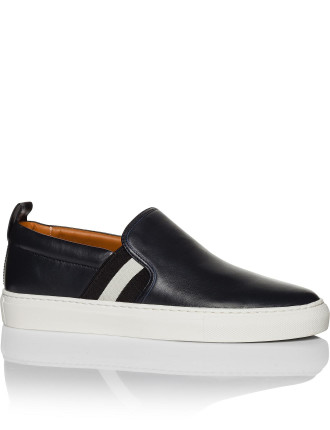 Heimberg Nappa Leather Slip On