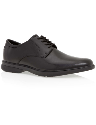 Allander Laceup Shoes