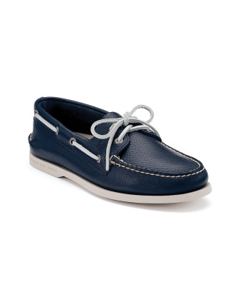 A/0 2 Eye Boat Shoe