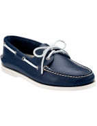 A/O 2 Eye Boat Shoe $159.95