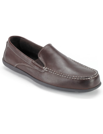 M Cape Noble 2 Driving Shoe
