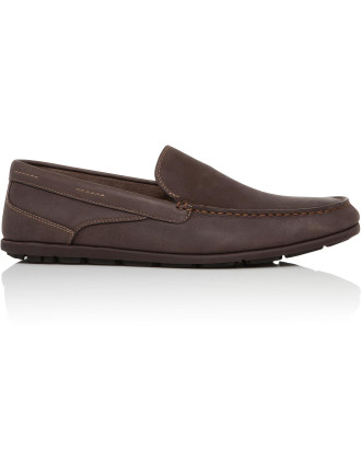 M Cape Noble 3 Venetian Slip On