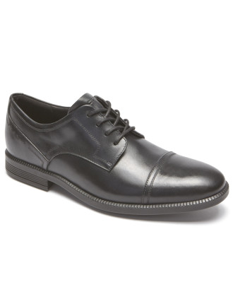 Dp Modern Wp Cap Toe