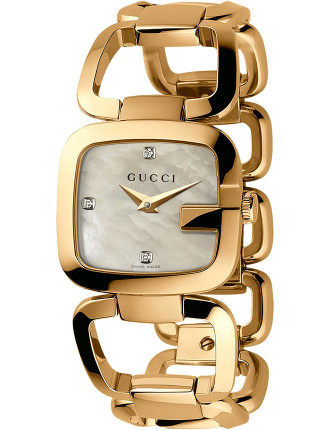 G-Gucci Collection  Timepiece