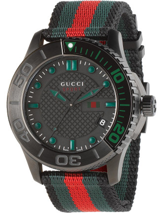 G-Timeless Collection Timepiece