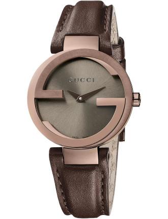 Interlocking Collection Timepiece